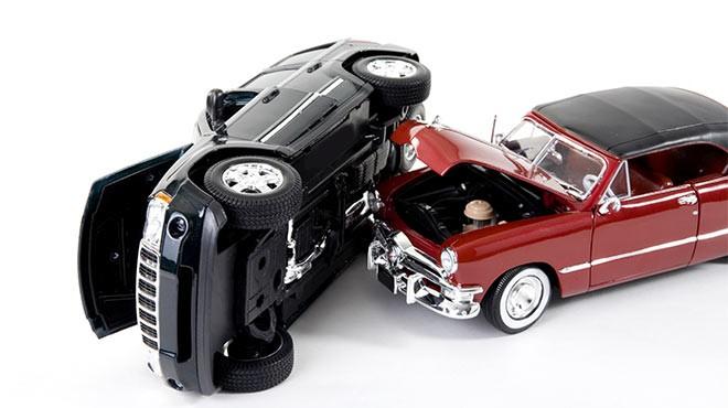 Авария авто