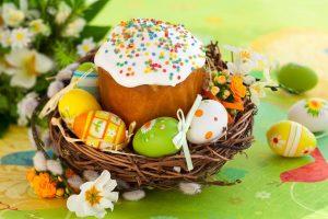 Великдень в Україні