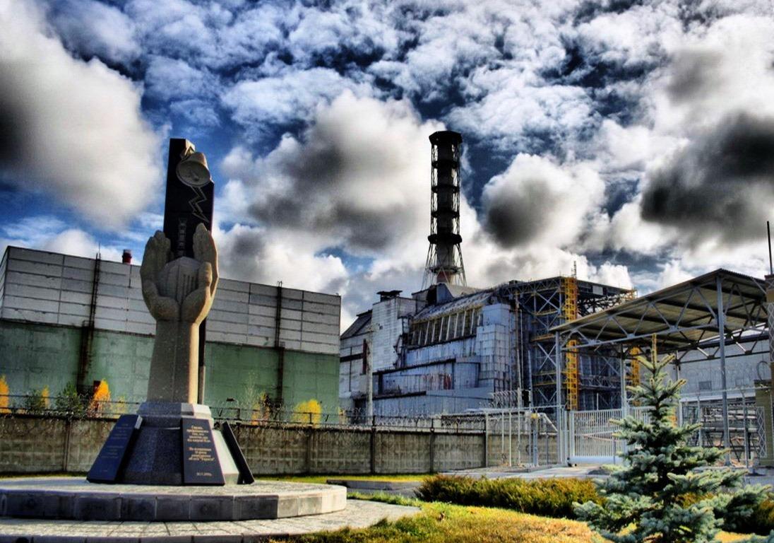 """Виховний захід """"Чорнобиль не має минулого часу"""""""