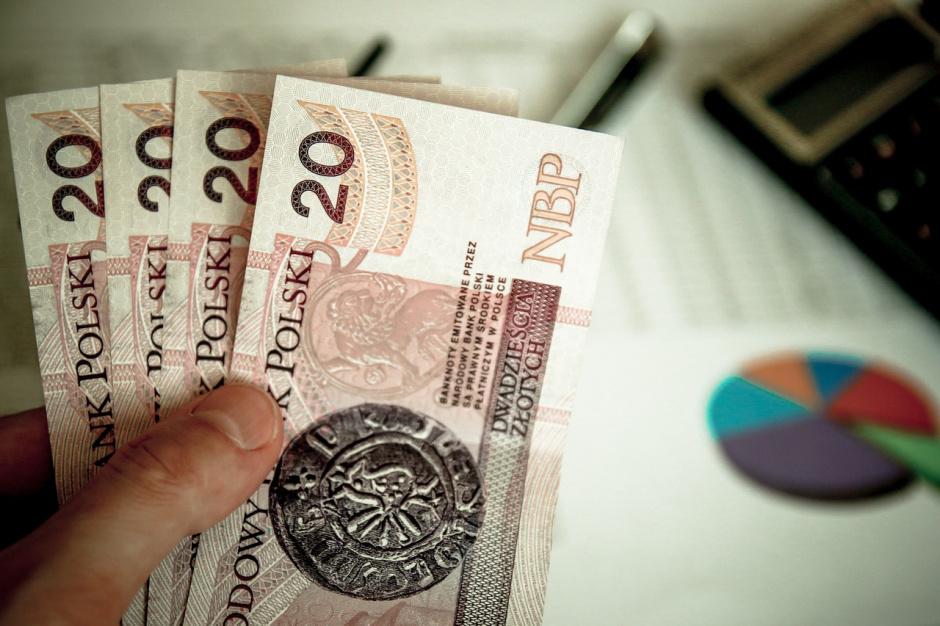 Переказ коштів з Польщі в Україну