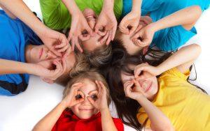 Діти об'єднують Україну