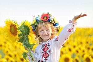 Щиро Україну умієм любити
