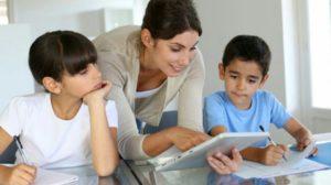 Перший урок для учнів початкових класів та їх батьків