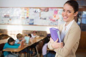 Сценарій свята до Дня Вчителя