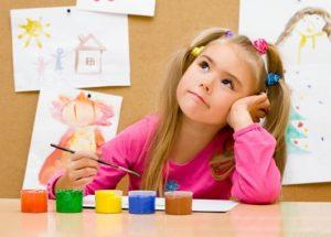Підготовка дитини до школи
