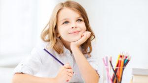Як зацікавити дитину навчанням?