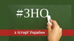 Тести з історії України