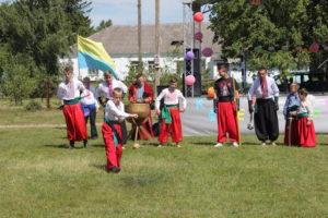 Козацька держава – наша гордість і слава