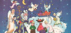 Таємнича ніч Святого Миколая