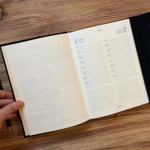 датированный ежедневник