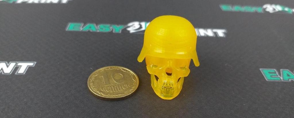 3D печать монет