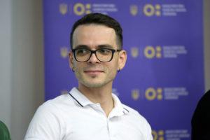 Єгор Стадний про закінчення навчального року