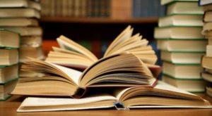 Книги. Українська мова