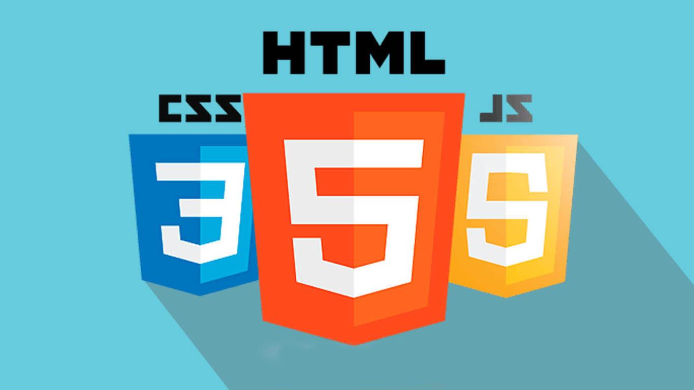 Html, CSS, JavaScript - основи будь-якого сайту