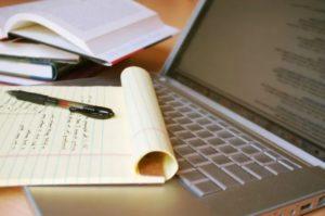 Написання рефератів, курсових робіт