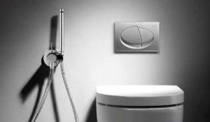 Гігієнічний душ