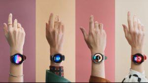 Розумні годинники