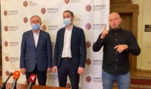 """90% шкіл Львівщини не зможуть працювати у """"жовтій"""" зоні"""